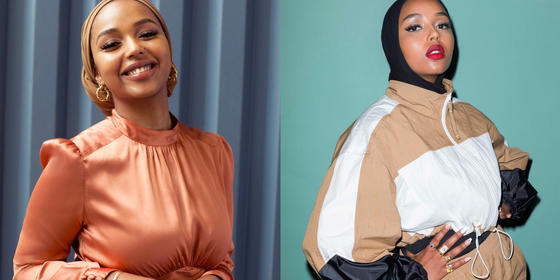 Exclusive: 23-year-old Shahd Batal on being the face of ASOS' new Ramadan campaign