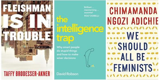6 books you won't be able to put down this May