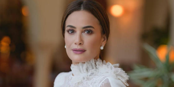 A new Netflix series starring Hend Sabry is on the way