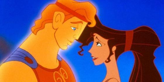 Hercules is getting a live-action remake and Twitter has some interesting character suggestions