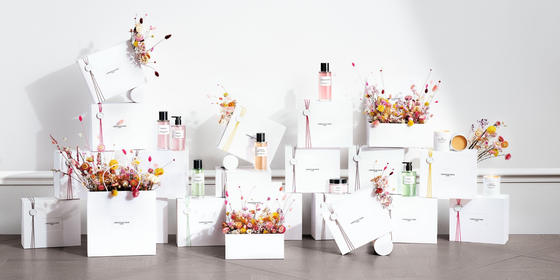 Dior launches an online beauty and fragrance shop in the UAE