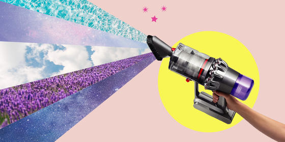 PSA: The new Dyson V11 has low-key changed my life