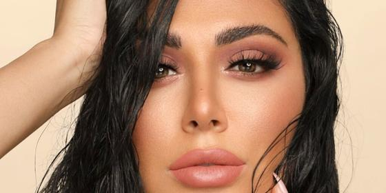 Huda Beauty just revealed the new mascara and it's prolly going to take over the (beauty) world