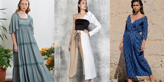 8 Saudi labels you should note down as your shopping destinations