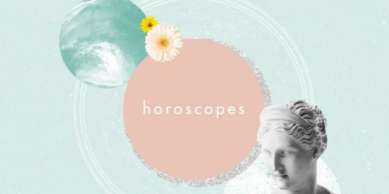 Your horoscope for the week of May 18