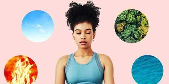 The guided meditation you should follow for your star sign