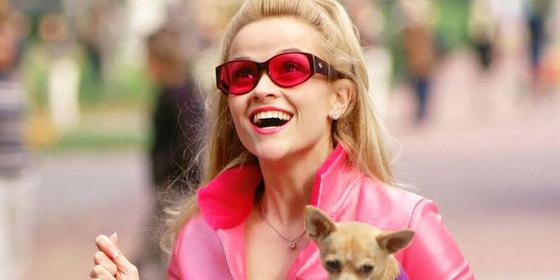 It's official: Legally Blonde 3 is on the way