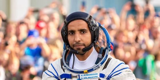 A Nat Geo documentary on the UAE Space Mission premieres tonight on OSN
