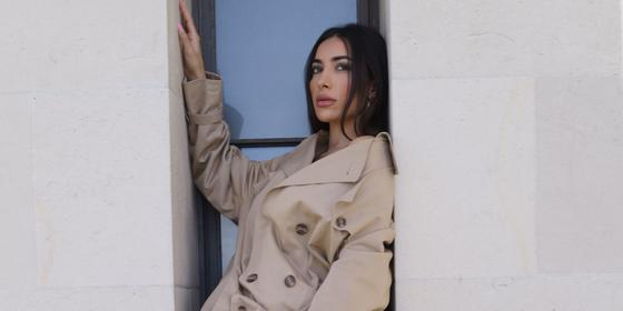 """Songstress NOURI says she """"poured her feelings"""" into her new single, Miss All Ur Jokes"""