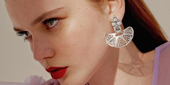 Egyptian jewellery brand Jude Benhalim launches try-on IG filter