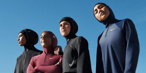 Nike releases a powerful anti-racism campaign