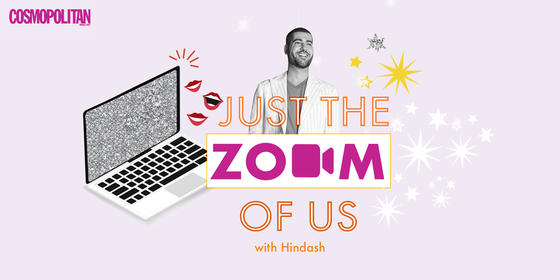 Just the Zoom of Us: Hindash