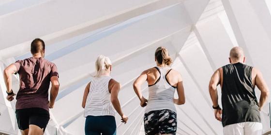 5 inspiring ways you can take part in Global Running Day