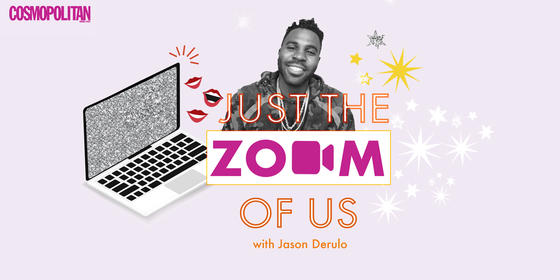 Just the Zoom of Us: Jason Derulo