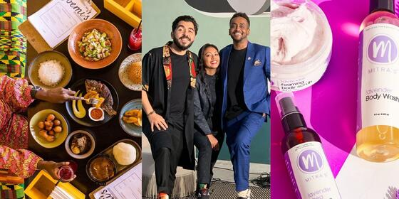 13 black-owned businesses in the UAE that should be on your radar