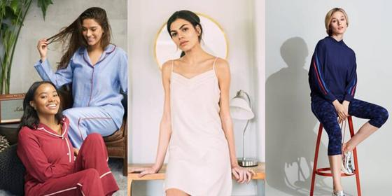 6 eco-friendly loungewear brands for a perfect (and sustainable) night in