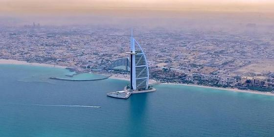 Everything you need to know about travelling in and out of Dubai this summer