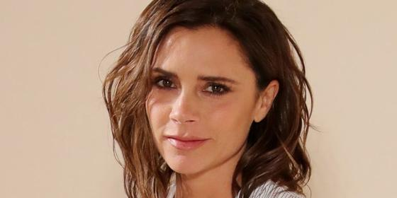 Guys, Victoria Beckham Beauty is now available to shop in the GCC
