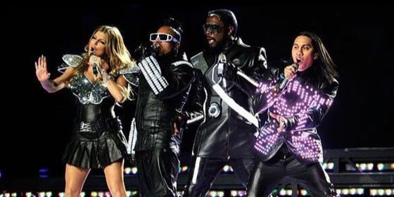 Sorry to break it to you, but Fergie isn't working with the Black Eyed Peas anymore