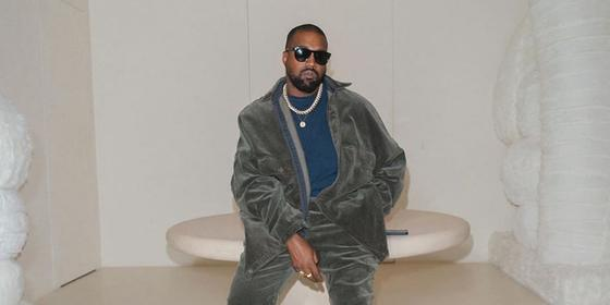 You'll never guess which high street brand Kanye West's Yeezy is partnering with