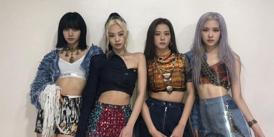 K-pop band Blackpink just broke a major YouTube record