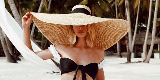 FYI these are going to be the biggest swimwear trends this summer