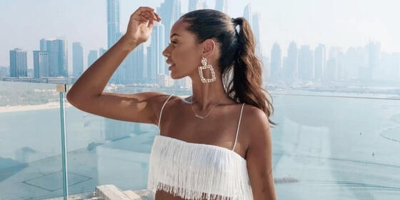 10 of the best new ladies' nights in Dubai