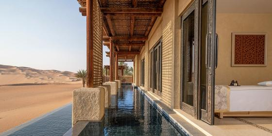 11 of UAE's most incredible spas for a day of relaxation