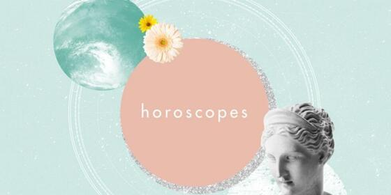 Your horoscope for the week of July 20