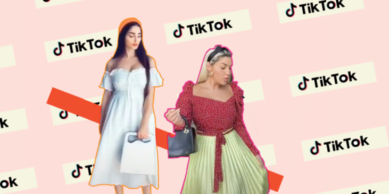 We are living for these modest fashion summer style guides on TikTok