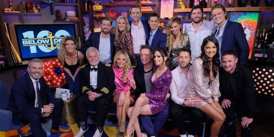 The 'Below Deck' cast: Where are they now?