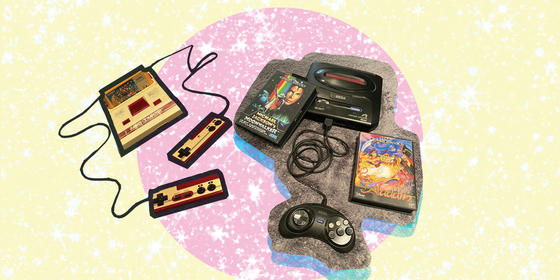 Meet the Emirati woman who has collected over 70 vintage gaming consoles