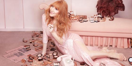 Guys, Charlotte Tilbury is now available for same-day delivery in the UAE
