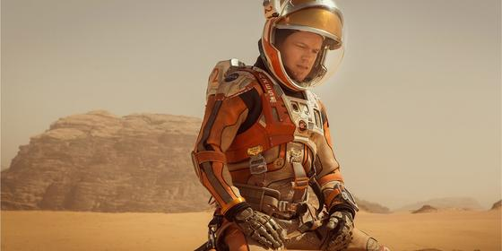 5 space movies you can watch to channel Emirates Mars Mission vibes