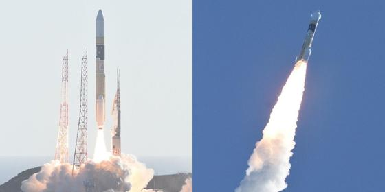 7 incredible videos and pictures of the Hope Probe taking off