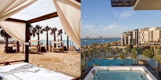 13 of the best Eid al-Adha staycations in the UAE