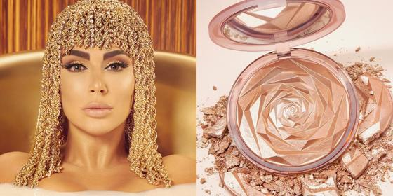 We are mesmerised by Huda beauty's latest product release