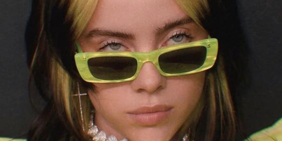 Billie Eilish just announced that she's dropping a new song this month