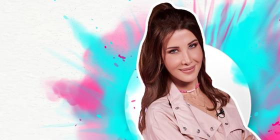 Nancy Ajram is doing a live TikTok concert this week