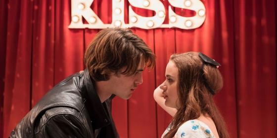 14 movies to watch if you're obsessed with 'The Kissing Booth'