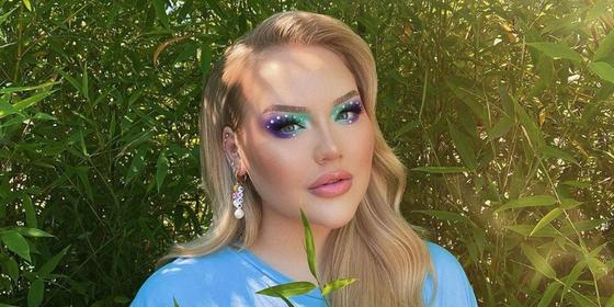 """Nikkie Tutorials and partner were """"robbed at gunpoint in our own home"""""""
