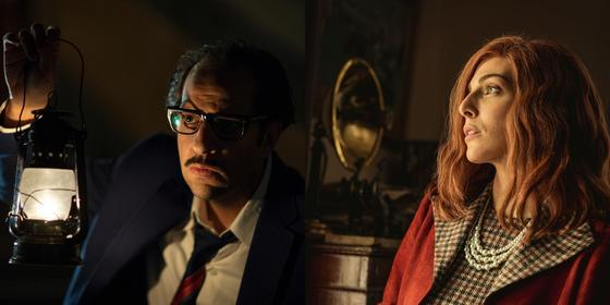 Everything you need to know about the first Egyptian Netflix Original series 'Paranormal'