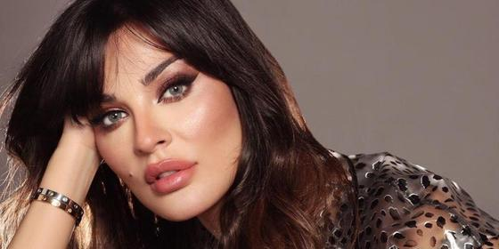 """Nadine Njeim says she has decided to leave Lebanon to """"live in safety in another country"""""""