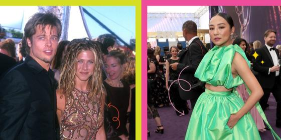 36 of the best Emmys looks throughout the years