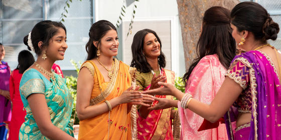 Is this a new era for Indian actresses?