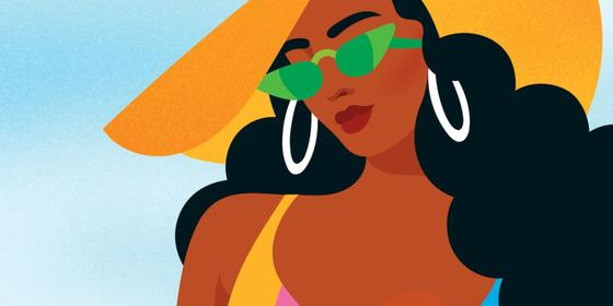 The black girl's guide to SPF