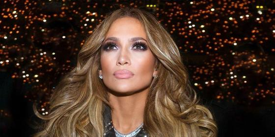 Guys, Jennifer Lopez just announced the launch of her own beauty line