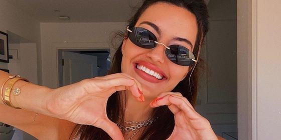 Karen Wazen Eyewear donates over Dhs36,000 to Beirut hospital