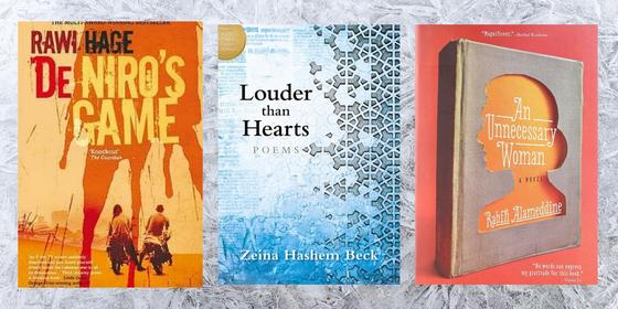 5 books by Lebanese authors that you won't be putting down anytime soon