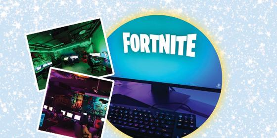 8 of the best gaming places in the UAE